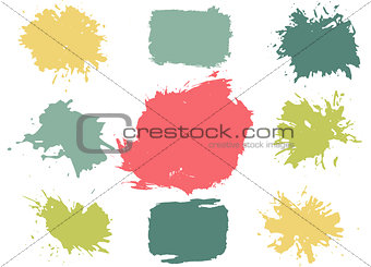 Grunge background. Retro background. Vintage background.Watercolor background. Business background. Abstract background. Hand drawn. Texture background. Abstract shape. Grunge shape