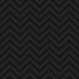 Black dotted decorative pattern
