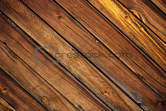 Background of wood boards