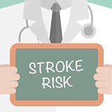 Medical Board Stroke Risk