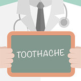 Medical Board Toothache