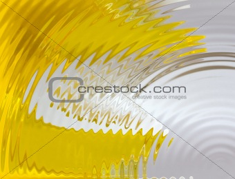 abstract ripple background