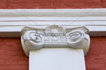 Architectual detail II