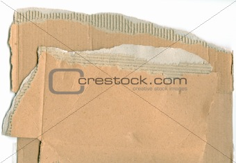 Corrugated Cardboard 01