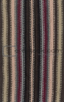 Knitted 01