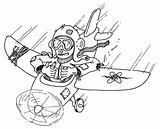 Scarecrow pilot