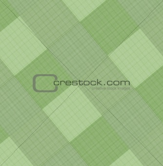 Green squares.