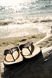 Beach sandals