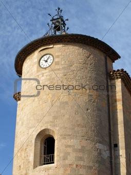 Templar Tower