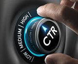 Click through rate, CTR