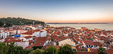 View of the Town Piran, Slovenia