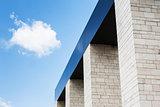 Arhitecture versus nature