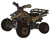 All terrain vehicle