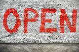Open word