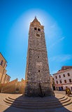 Bell Tower of Umag Town Hall