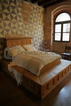 Bed of Juliet