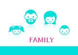 Vector family members