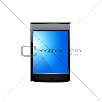 Smart Phone. Vector
