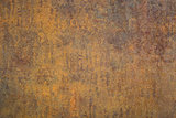 rusty textured background