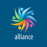 Human Alliance logo