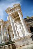 Sagalassos in Turkey