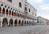 Palace of Doges, Venice, Italy