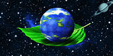 Green Planet - Ecology