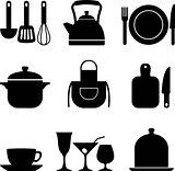 kitchen icons