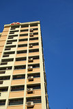Singapore housing flat