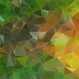 yellow green abstract  colorful background