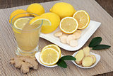 Antioxidant Cold Remedy