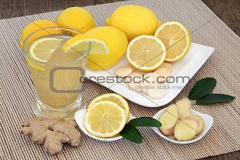 Antioxidant Cold Remedy