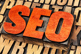 earch engine optimization -SEO