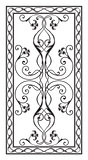 pattern for a rectangular table tops