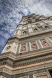 Bell tower of the Duomo in Florence