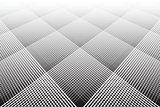 Textured geometric background.