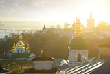 Churches in Lavra