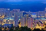 Hong Kong Sha Tin