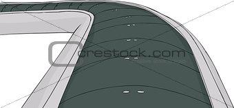 Single Conveyor Belt