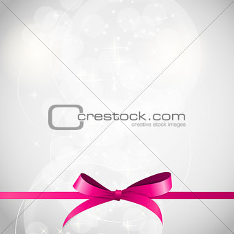 Abstract Beauty Background. Vector Illustration