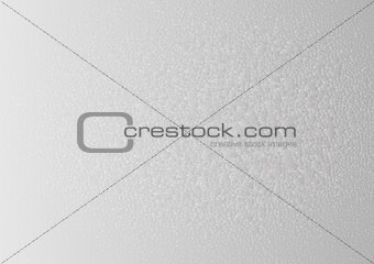 Grey grunge vector texture background