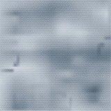 Blue geometric texture background