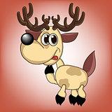 original and cute deer