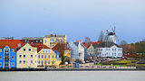 Sonderburg Harbour Front