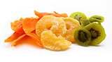 Dried fruits i