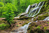Beusnita Waterfall, Romania
