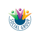 Social Group logo