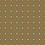 Seamless decorative geometrical motifs