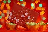 Chinese New Year grettings
