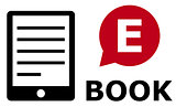 eBook symbol
